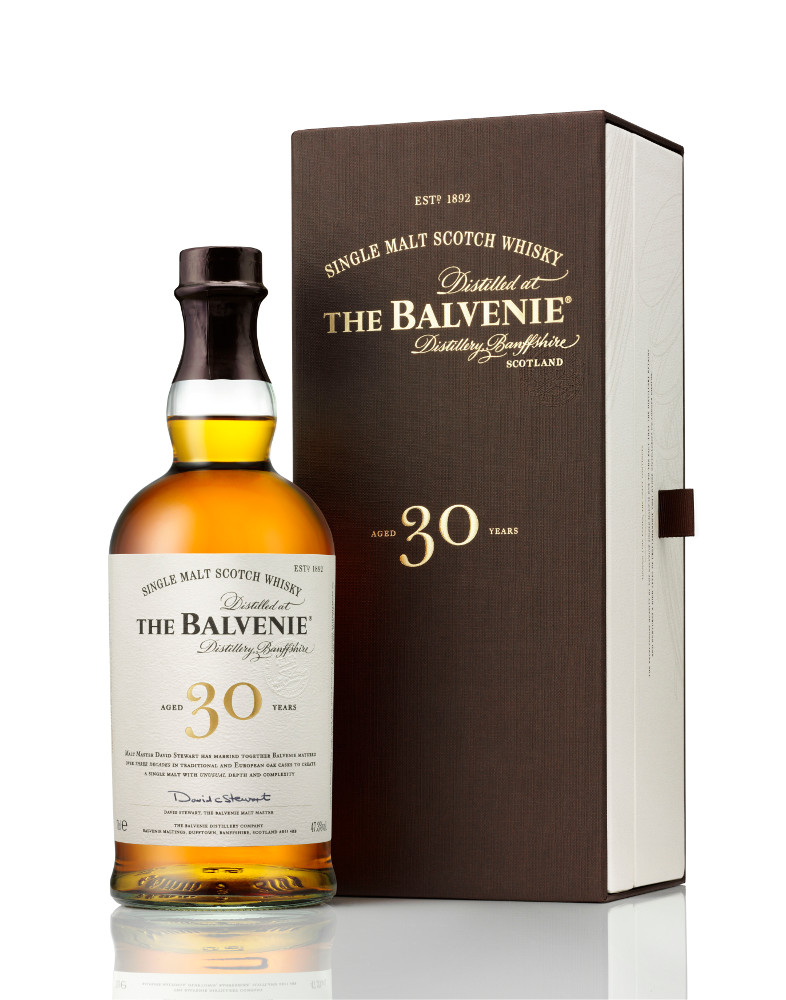 The Balvenie Thirty
