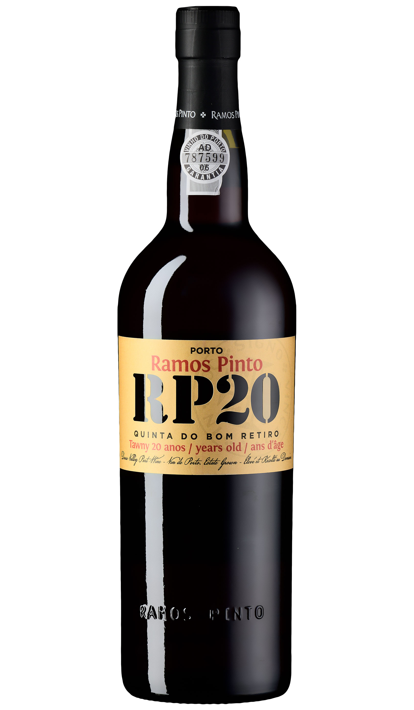 Porto Tawny 20 years old,