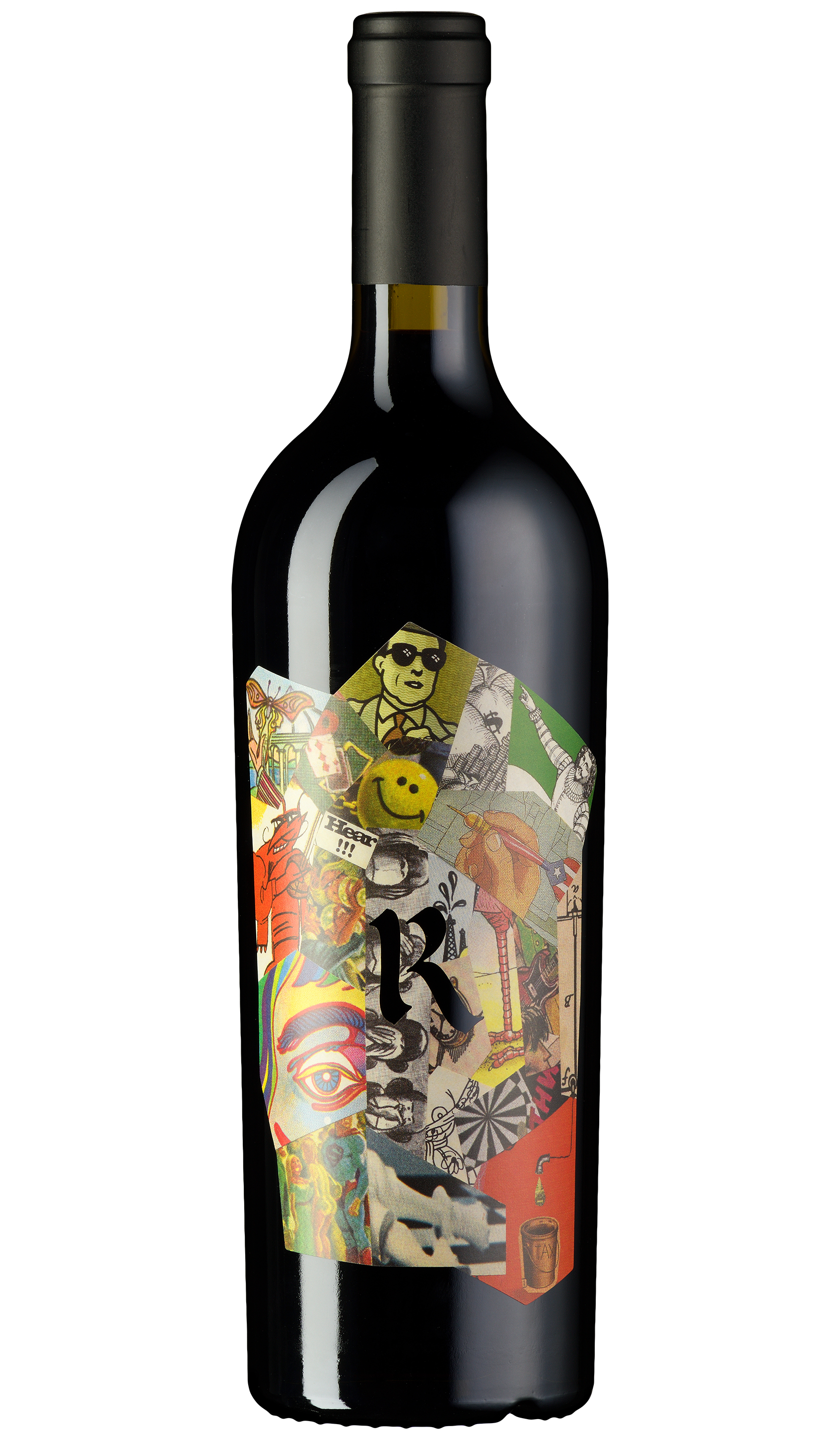 The Absurd, Realm Cellars 2014