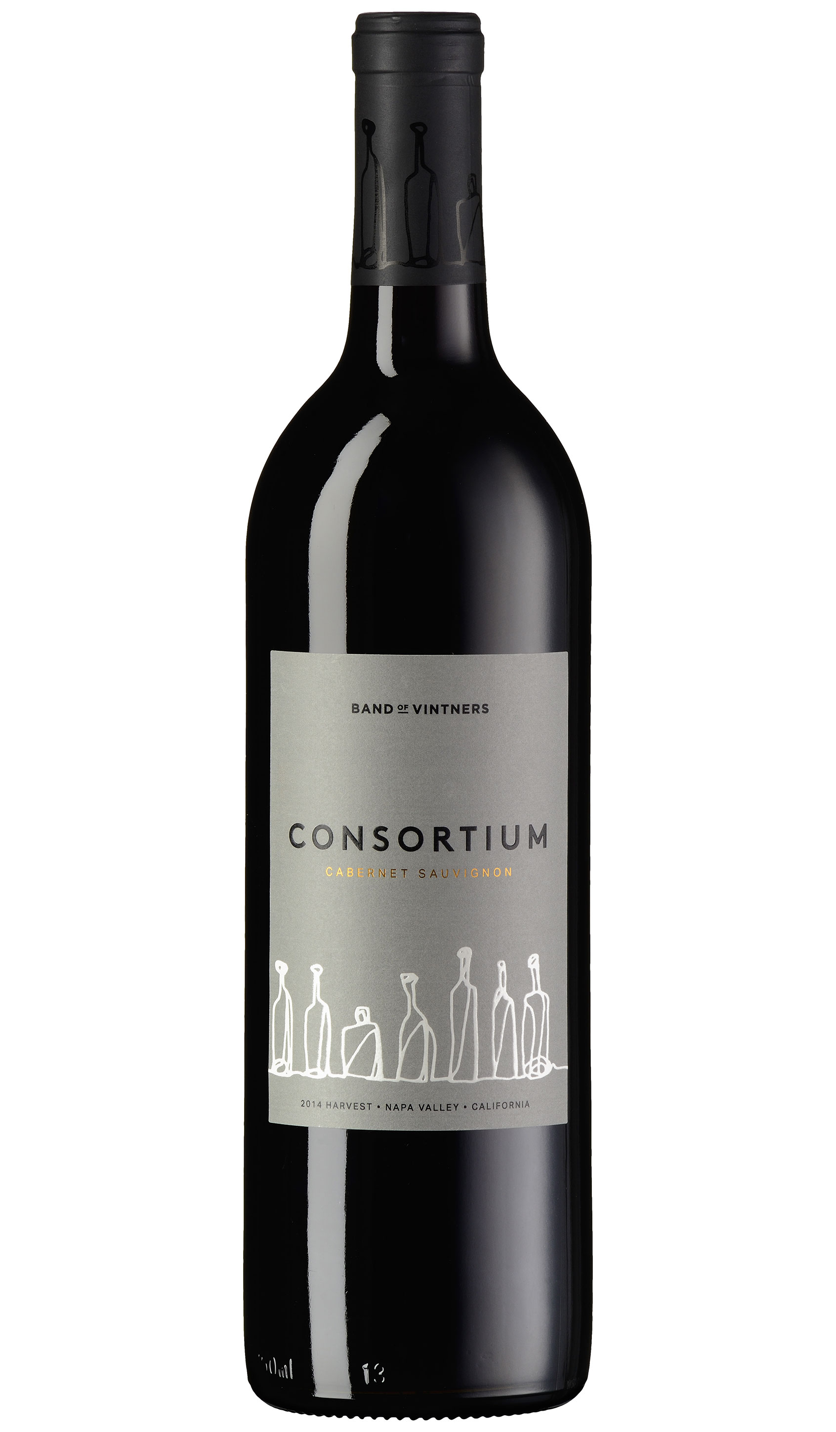 Cabernet Sauvignon, Consortium