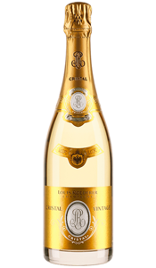 Champagne Cristal, 2008 Louis Roederer  2008