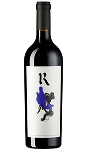 Moonracer Stags Leap District, Realm Cellars 2015