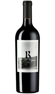 Houyi Vineyard Pritchard Hill, Realm Cellars 2016