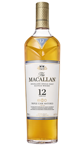 Triple Cask 12 Years Old,